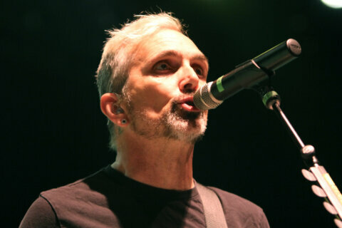 Q&A: Everclear frontman Art Alexakis hits City Winery for solo acoustic gig