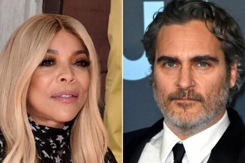 Wendy Williams apologizes for Joaquin Phoenix 'cleft lip' comments