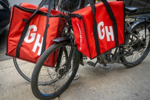 GrubHub has a solution to its delivery problems: Takeout