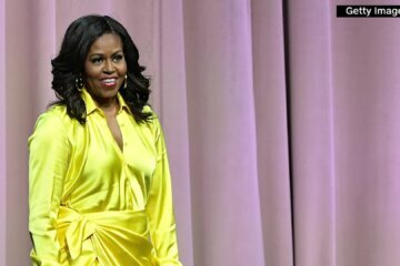 Michelle Obama to highlight college students' first year in new Instagram TV series
