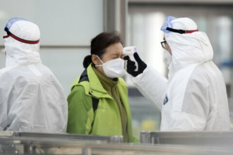 What will it take to stop the Wuhan coronavirus from spreading around the world?