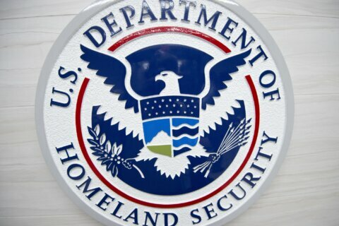 DHS monitoring apparent hack of government library program website