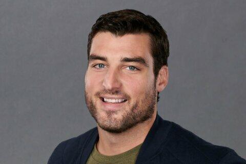 Former 'Bachelorette' contestant Tyler Gwozdz dead at 29