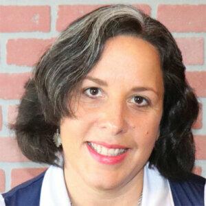 Michelle Murillo
