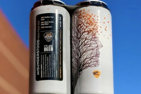 Beer of the Week: Ocelot Brewing Company's Misunderstood IPA