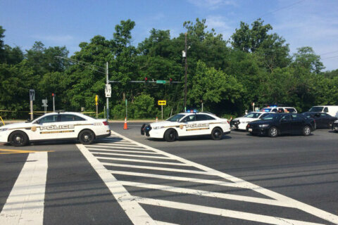 'Vision Zero' coordinator takes on Montgomery County traffic safety issues