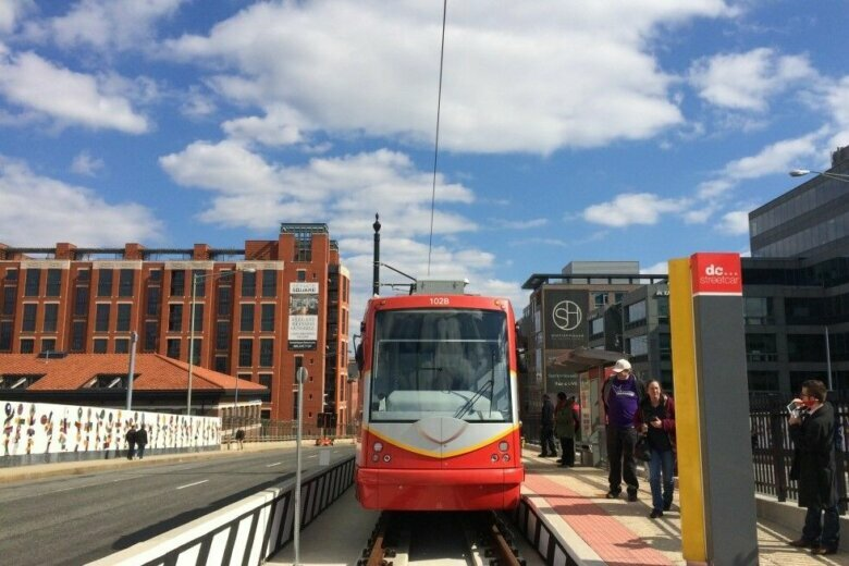No 'feasible path': Plans to extend DC Streetcar to Georgetown scrapped