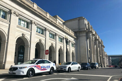 DC Police: 2 arrested after fatal stabbing at Union Station Metro