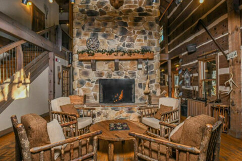 Western Md. resort with lodge, restaurant, cabins and yurts listed for $7.9M