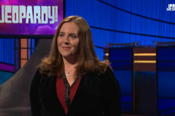 Woodbridge woman going for 7th win on 'Jeopardy!'