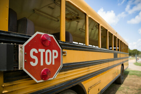 Prince George's Co. faces bus driver shortage, encourages drivers to apply