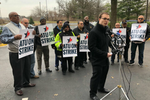 Fairfax Connector strike still looms as talks continue