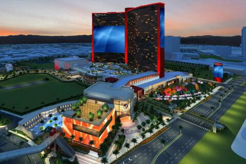 Hilton returns to the Las Vegas Strip