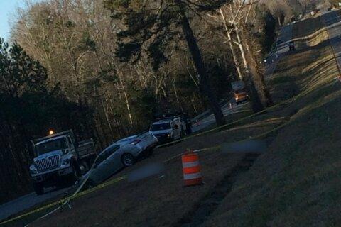 Alexandria teen arrested in deaths of 2 Maryland high school grads