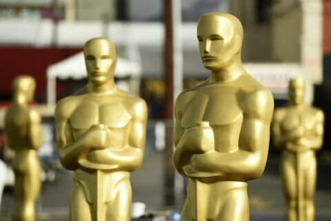 Making Oscar history, 'Parasite' wins best picture