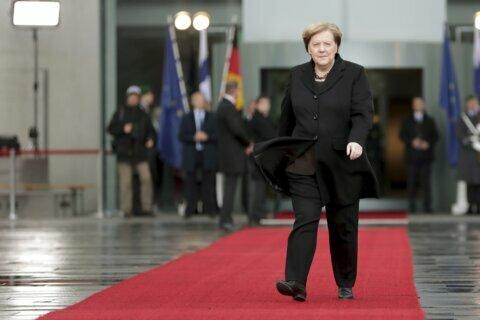 1 trillion euros: EU leaders get into big fight over budget