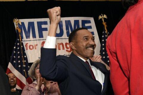 Baltimore's problems in focus as primary winners look ahead