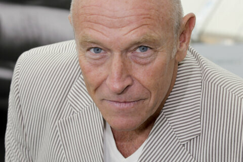 Corbin Bernsen dishes on 'First Lady,' memories of 'L.A. Law,' 'Major League'