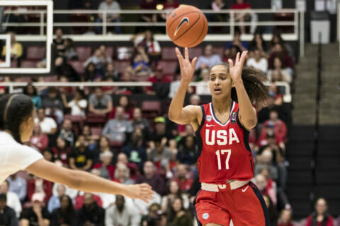 Wings star Skylar Diggins-Smith traded to Phoenix