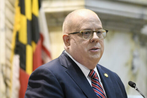 Gov. Hogan attacks proposed tax plan to fund education reform