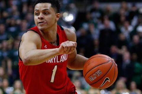 Big Ten: No. 7 Maryland looks to keep streak, boost lead