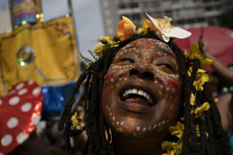 A Week in Pictures – Latin America & Caribbean