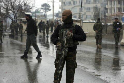 UN: 100,000 civilians casualties in Afghanistan in 10 years
