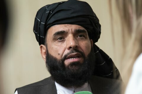Afghan truce worry: 1 militant could threaten peace process