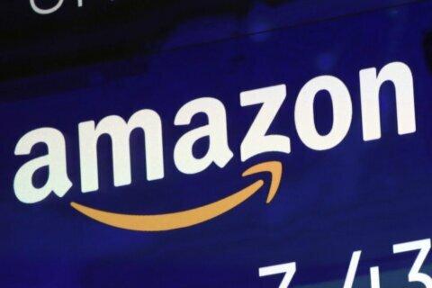 Amazon announces new Virginia warehouse