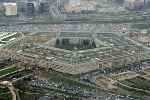 Veterans group: Pentagon broke agreement to reopen database