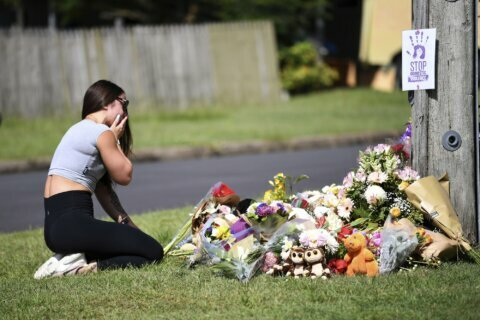 PM says Australians 'devastated' by domestic violence attack