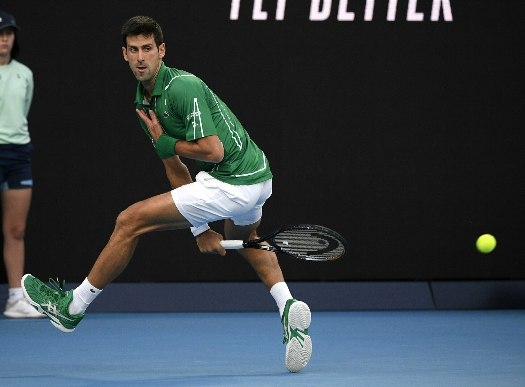 Djokovic Comes Back For 8th Australian Open Title 17th Slam Wtop