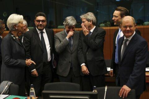 EU puts Cayman Islands, others on tax blacklist