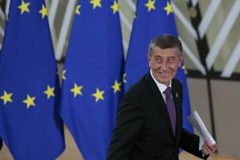 Conflict of interest fears cast shadow over EU budget talks
