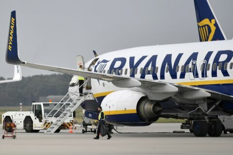 Ryanair CEO criticized for singling out Muslim men as threat