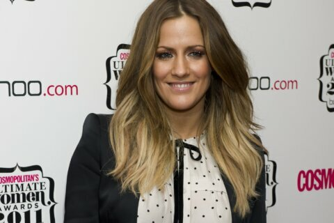 Ex-'Love Island' host Caroline Flack found dead in London