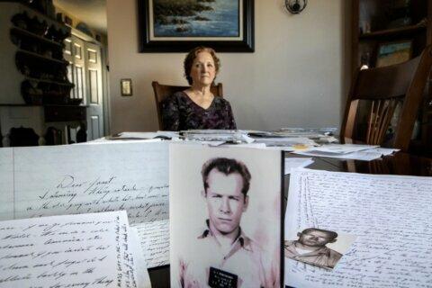 Whitey Bulger juror says she regrets murder conviction