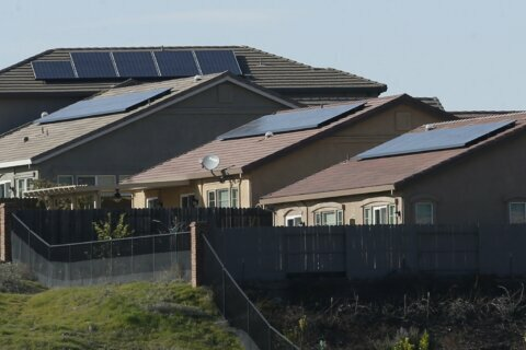 California's solar mandate to allow homes without solar
