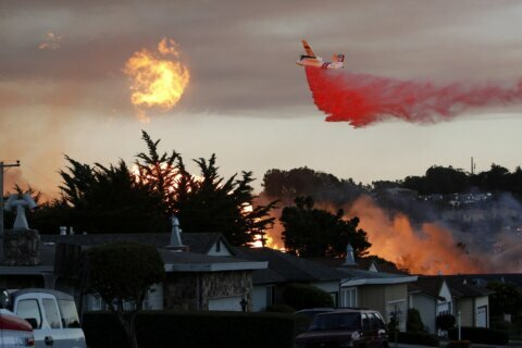 Judge rips PG&E for ghastly safety record leading to fires