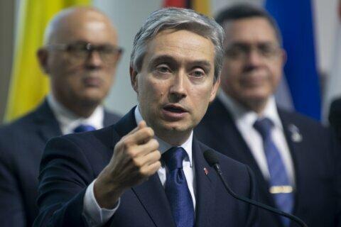 Lima Group urges world to help bring stability to Venezuela
