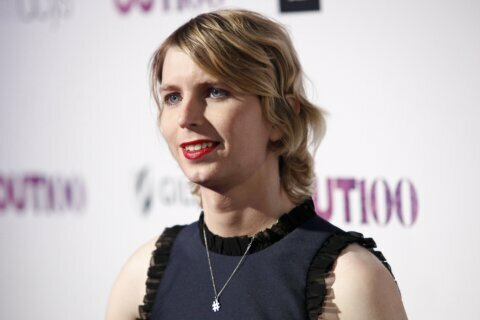 Chelsea Manning renews effort to end jail term in Virginia