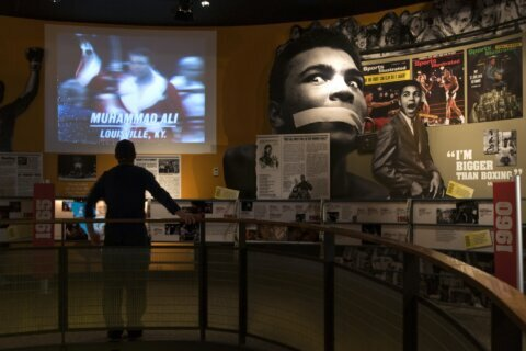 Sites in Tennessee, Kentucky, added to Civil Rights Trail
