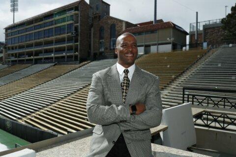 Homecoming: Karl Dorrell returns to Boulder as head coach