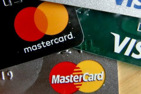 Survey: Savings still lower than credit card debt for Americans