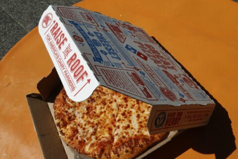 Domino's Pizza delivers better-than-expected fourth quarter