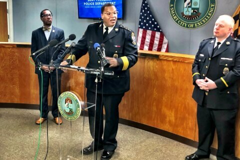 'No wrongdoing': Seat Pleasant police chief cleared after claims of misconduct