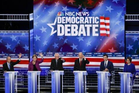 Takeaways from the Democratic debate