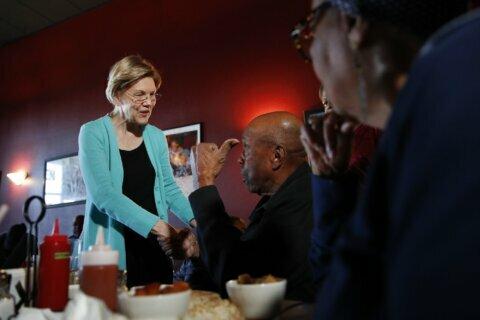 Warren's next challenge: Maintain post-debate momentum