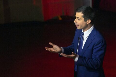Despite strong start, Buttigieg seeks $13 million for Mar. 3