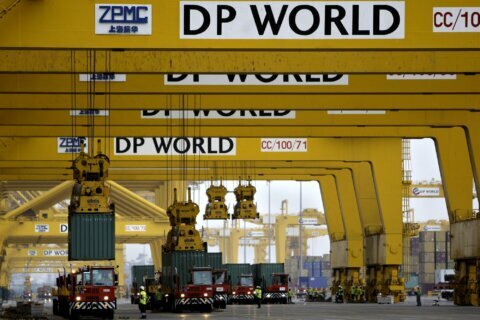 Port operator DP World to delist from Dubai stock exchange